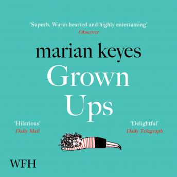 Grown-Ups, Marian Keyes