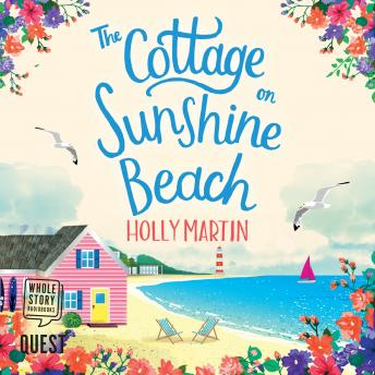 The Cottage on Sunshine Beach