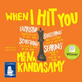 Download When I Hit You by Meena Kandasamy