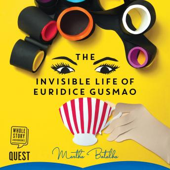 The Invisible Life of Euridice Gusmao