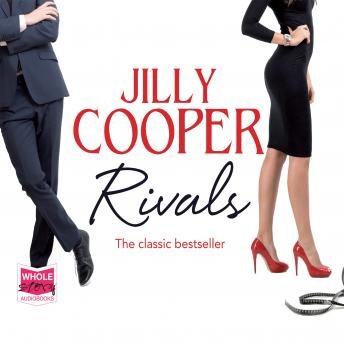Rivals: Rutshire Chronicles, Book 2