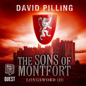 Longsword II: The Songs of Montfort