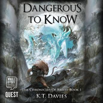 Dangerous to Know details