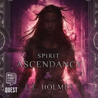 Spirit Ascendancy