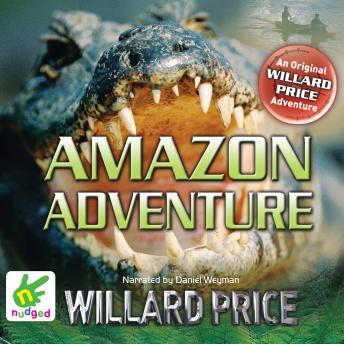 Amazon Adventure details