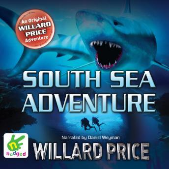 South Sea Adventure details