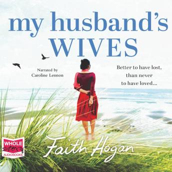 My Husband's Wives, Faith Hogan