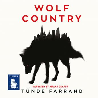 Download Wolf Country by Tunde Farrand