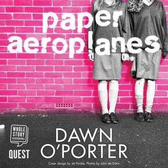 Paper Aeroplanes details