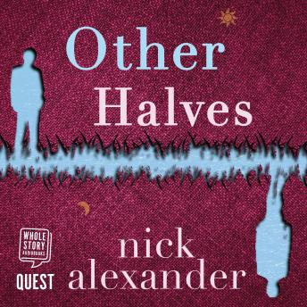 Other Halves: Hannah series Book 2