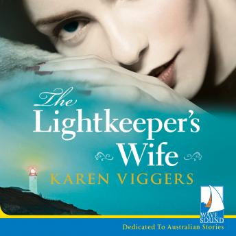 Lightkeeper's Wife, Karen Viggers