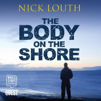 The Body on the Shore: DCI Craig Gillard, Book 2