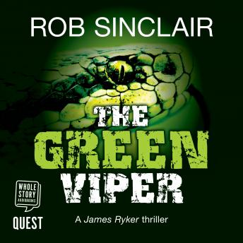 Download Green Viper by Rob Sinclair