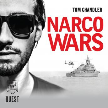 Download Narco Wars: The Gripping Story of How British Agents Infiltrated the Colombian Drug Cartels by Tom Chandler