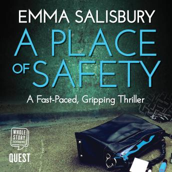 Place of Safety: DS Coupland Book 2 details