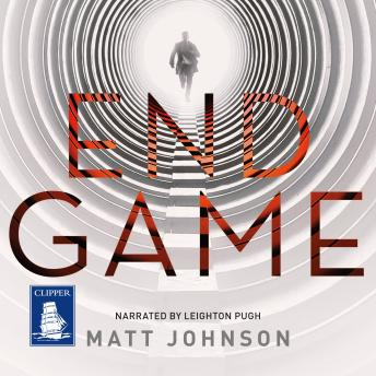 End Game: (Robert Finlay 3)