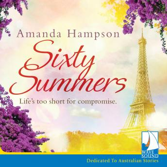 Download Sixty Summers by Amanda Hampson