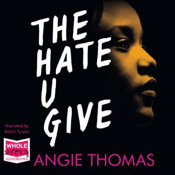 Download Hate U Give by Angie Thomas