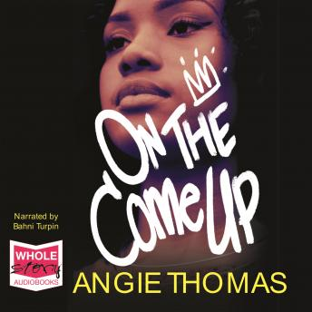 Download On the Come Up by Angie Thomas