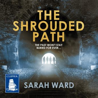 The Shrouded Path: DC Connie Childs Book 3