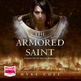 Download Armored Saint: Sacred Throne 1 by Myke Cole