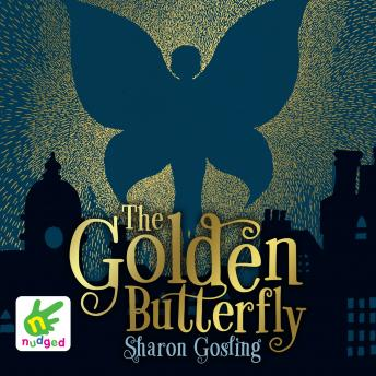 Download Golden Butterfly by Sharon Gosling