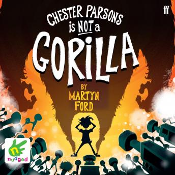 Chester Parsons is Not a Gorilla details