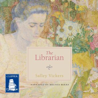 Download Librarian by Salley Vickers