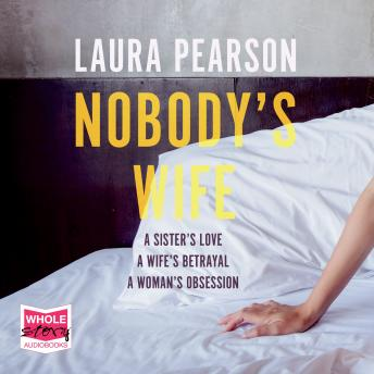Download Nobody's Wife by Laura Pearson