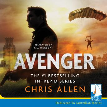 Download Avenger by Chris Allen