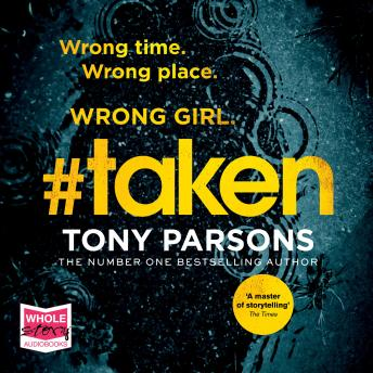 Download #taken by Tony Parsons