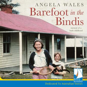 Barefoot in the Bindis, Angela Wales