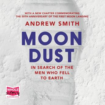 Download Moondust by Andrew Smith