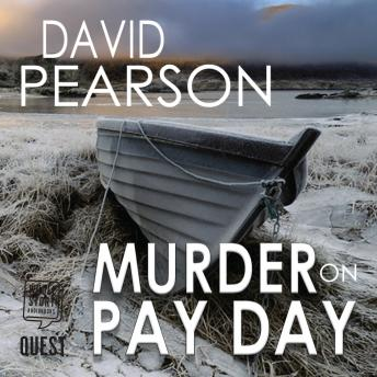 Murder on Pay Day: Book 5, David Pearson
