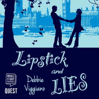 Lipstick and Lies, Debbie Viggiano