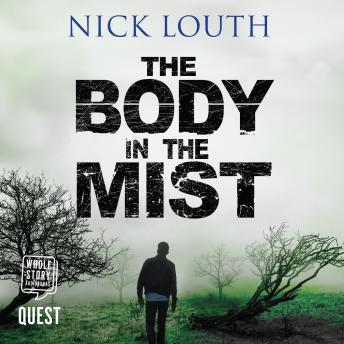 Body In The Mist: DCI Craig Gillard, Book 3 sample.