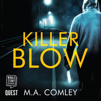 Killer Blow: DI Sara Ramsey Book 2