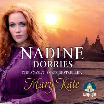 Mary Kate, Nadine Dorries
