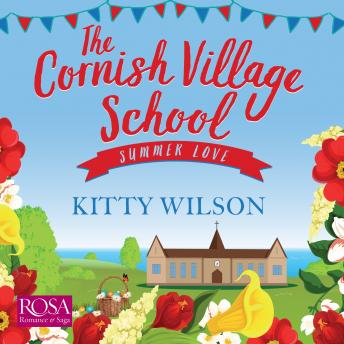 Cornish Village School: Summer Love: Cornish Village School 3 sample.