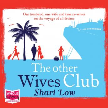 Other Wives Club, Shari Low