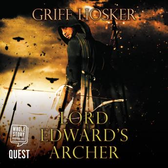 Lord Edward's Archer sample.