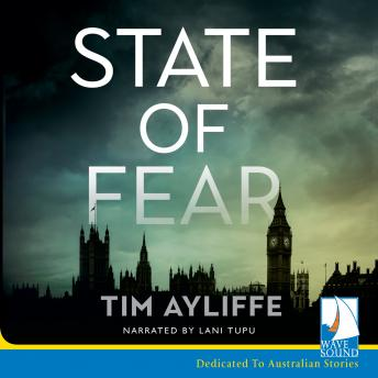 State of Fear, Tim Ayliffe