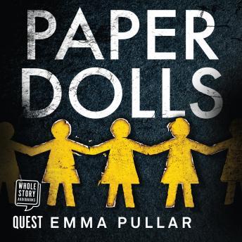 Paper Dolls details
