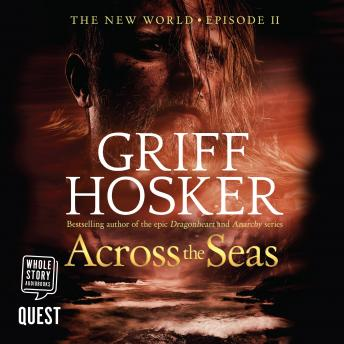 Across the Seas: New World Book 2