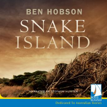 Snake Island - Ben Hobson