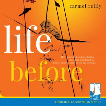 Life Before, Carmel Reilly
