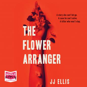 Flower Arranger, J. J. Ellis