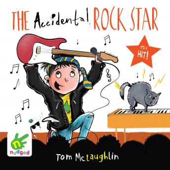 Accidental Rock Star, Tom Mclaughlin