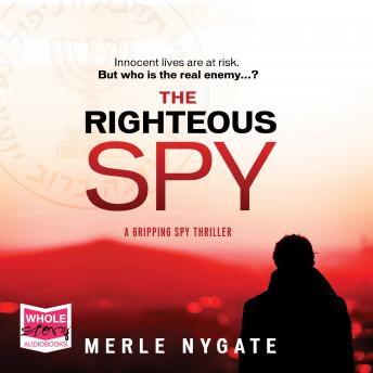 Righteous Spy, Merle Nygate