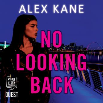 No Looking Back, Alex Kane